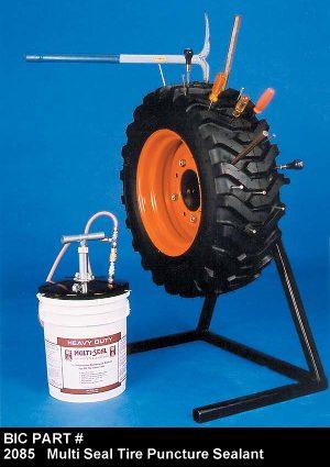 BIC - CASE 580 Options --Multi Seal Tire Sealant